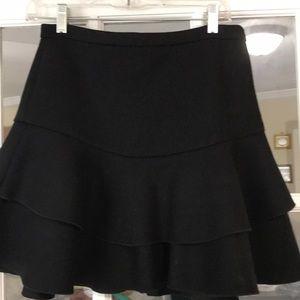 J crew perfect wool skirt